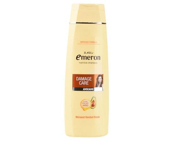 Emeron Shampoo Damage Care, shampo rambut kering yang bagus