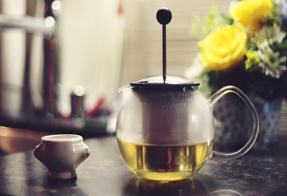 Hindari Mengkonsumsi Teh Hijau Pada Kondisi Tertentu, teh hijau yang bagus