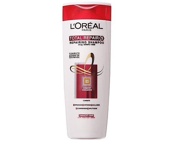 Loreal Paris Total Repair 5 Repairing