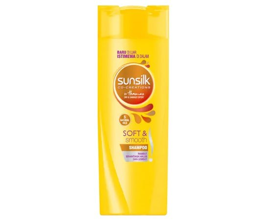 Sunsilk Soft & Smooth Shampoo