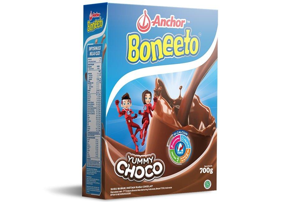 Susu Anchor Boneeto