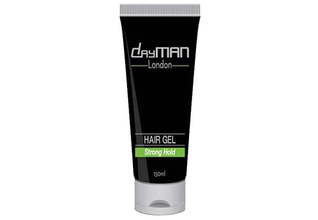 DayMan Hair Gel Strong Hold