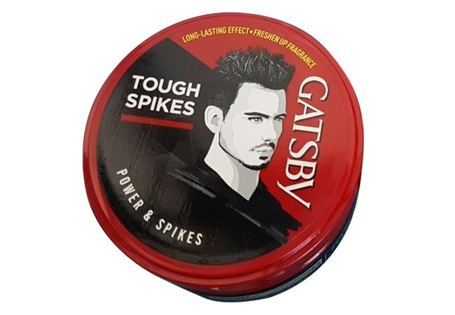 Gatsby Styling Wax Power & Spikes