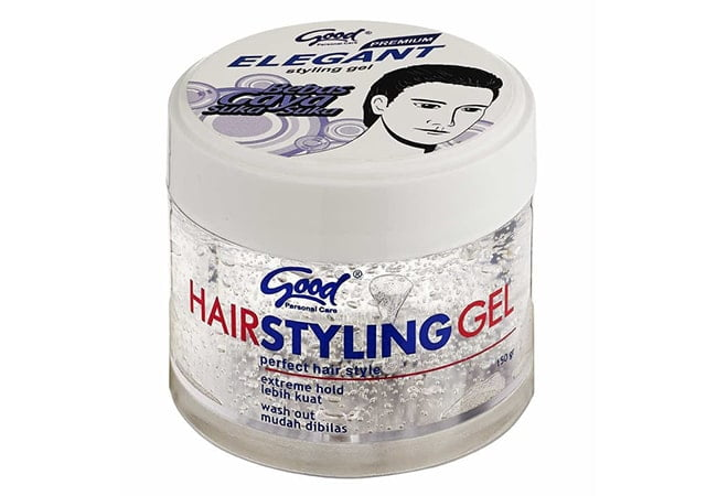 Good Personal Care Hair Styling Gel – Elegant