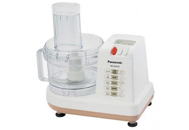 Panasonic MK 5087M Food Processor