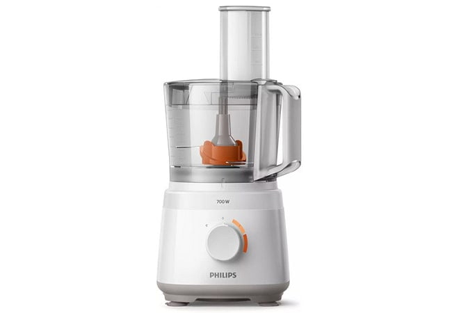 Philips Daily Collection Compact Food Processor HR7310
