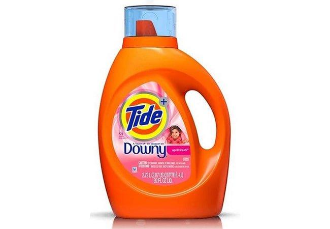 Tide Downy Detergent