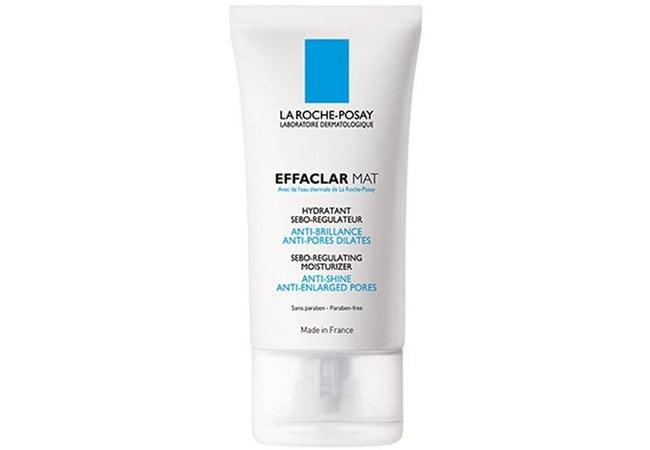 La Roche Posay Effaclar Mat Anti-Shine Face Moisturizer