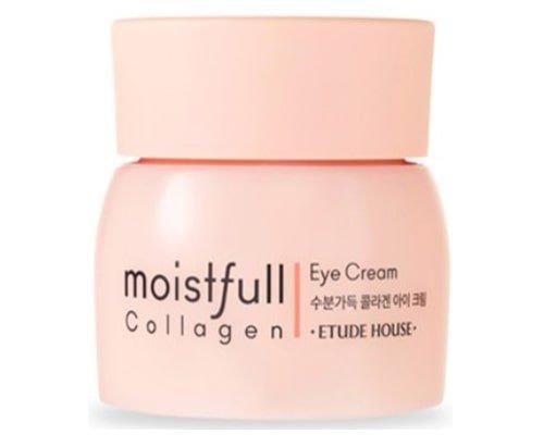 Etude House Moistfull Collagen Eye Cream, eye cream korea yang bagus