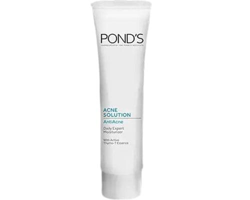 Ponds Acne Solution Anti Acne Daily Expert Moisturizer