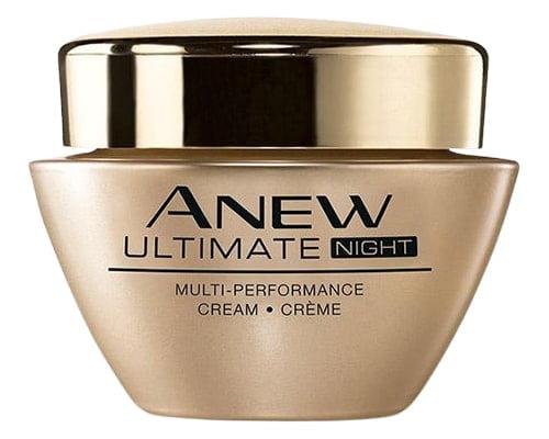 Avon Anew Ultimate Multi-Performance Night Cream