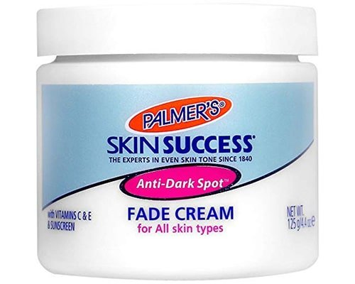 Palmers Skin Success Anti-Dark Spot Fade Cream