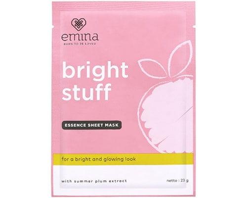 Emina Bright Stuff Essence Mask