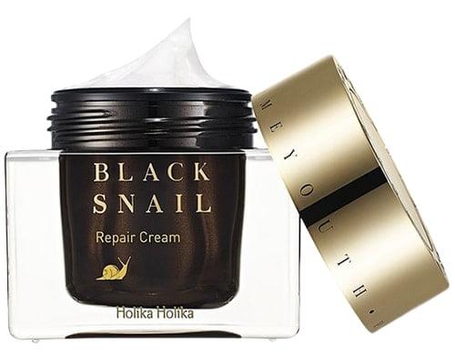 Holika Holika Prime Youth BlackSnail Repair Cream