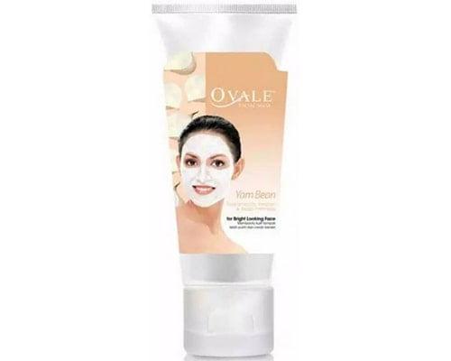 Ovale Facial Mask Bengkoang