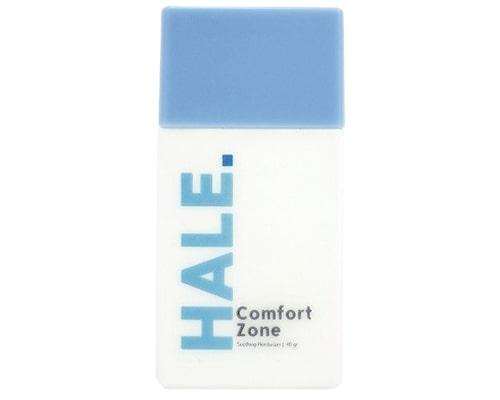 HALE Comfort Zone, Moisturizer Untuk Kulit Kombinasi