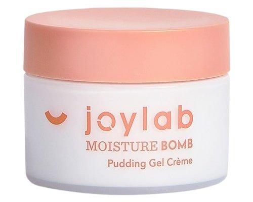 Joylab Moisture Bomb Pudding Gel Crème