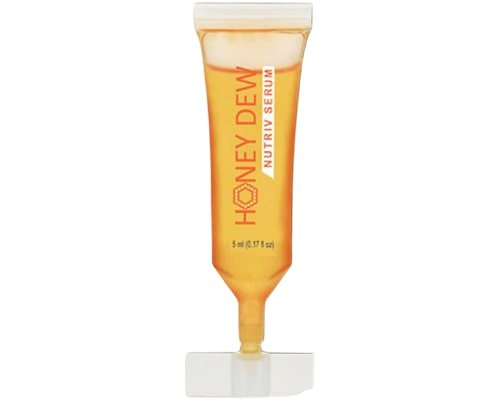 Makarizo Professional Honey Dew Nutriv Serum Dusset