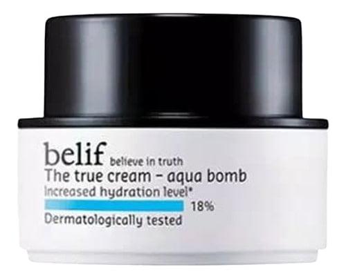 belif The True Cream Aqua Bomb, Moisturizer Untuk Kulit Kombinasi