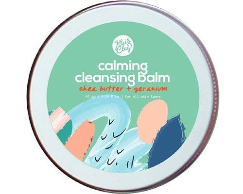 Klei & Clay Calming Cleansing Balm