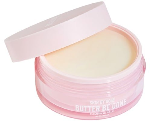 Rose All Day Cosmetics Butter Be Gone Cleansing Balm