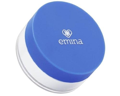 Emina Sebum Fighter Loose Powder